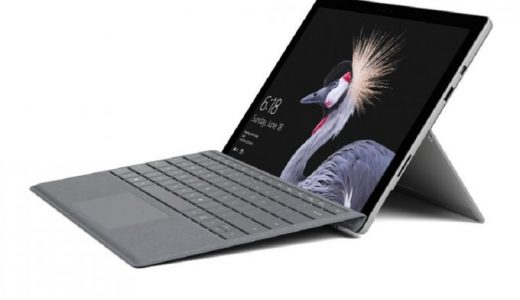 Surface Proは10万円でWindows10 Pro+Ofiice付き!!サブPCにも最適