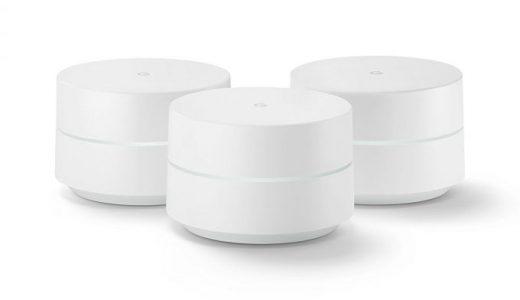 【メッシュWIFIシステム】Google WiFiと中継機やルーターとの違いを比較。おすすめ機種も。