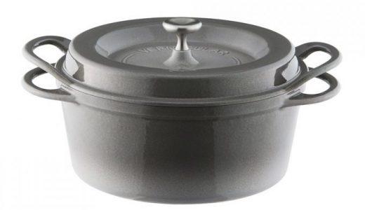 【無水鍋とは何か】圧力鍋との比較で見えてくる無水鍋の特徴と選び方