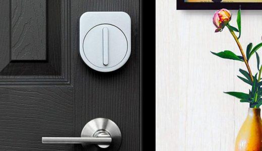 【世界累計5万台突破】セサミ スマートロックが格安で高性能!2019年 最もおすすめな家庭用電子鍵